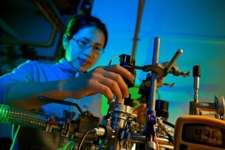 Scientists create prototype quantum hard drive | Anything Mobile | Scoop.it