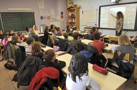 En 2011, Chatel a supprimé plus de postes que prévu dans l'éducation | L'enseignement dans tous ses états. | Scoop.it
