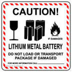 Shipping Lithium Batteries | Batteries | Scoop.it