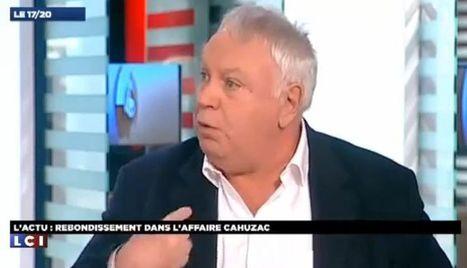 La réaction d'un socialiste émeut Twitter | Citrons Press'és, TOUT savoir sur l'actualité! | Scoop.it