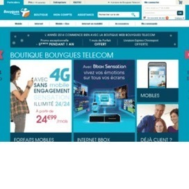 Réductions de Bouygues Telecom, code promo réduction et échantillons ou cadeaux | codes promos | Scoop.it