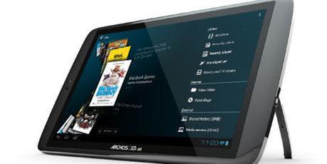 Archos promet des tablettes tactiles à 50 euros - Le Monde   etatdestablettes   Scoop.it