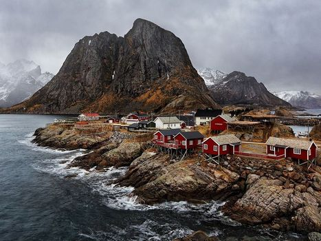 Norway -- National Geographic Photo of the Day | Mr. Soto's Human Geography | Scoop.it