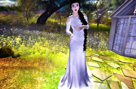 *ShUt Up! I´m AddicteD!!*: Wedding Dress... | Finding SL Freebies | Scoop.it