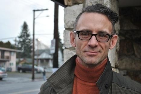 Chuck Palahniuk sigue haciendo de Portland un lugar extraño | VICE España | ¿Qué cultura? | Scoop.it