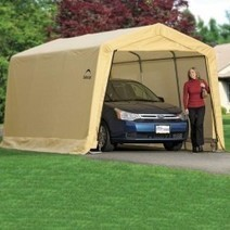 Find the Best Portable Garage Canopy Tents for Your Car | Canopy Tents for Sale | Scoop.it