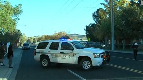 2 killed, 2 injured at Nevada middle school; witness says student shot teacher | Community Village Daily | Scoop.it