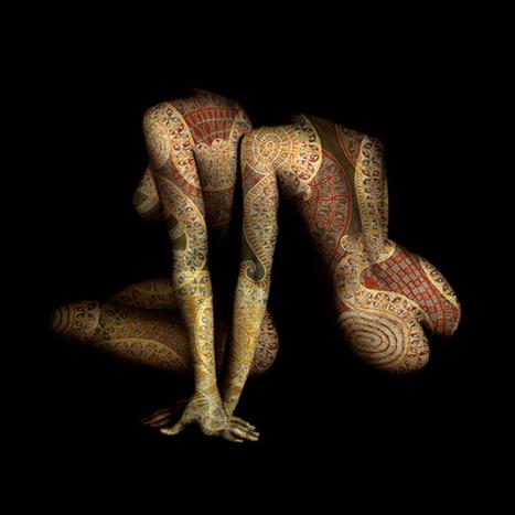 YASMINA ALAOUI » 1001 dreams | Classic and alternative art | Scoop.it