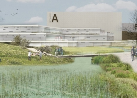 £150m plan for major film studio in Midlothian | Business Scotland | Scoop.it
