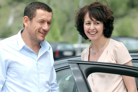 """Eyjafjallajökull"" avec Dany Boon réveille un peu le box-office ... 