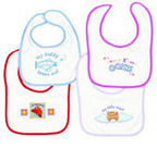 Baby Care Bibs - Good Quality Baby Bibs | Newborn Baby Care Infants Clothes, Baby Gift Sets, Kids Wear Garments | Scoop.it
