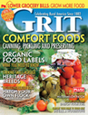 GRIT Magazine -- Rural America, Vegetable Gardening, Great Recipes, Livestock, Farm Machinery, Do It Yourself | The Rambling Epicure | Scoop.it
