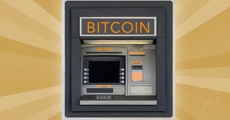 Robocoin's Bitcoin ATMs Heading to Taiwan and Hong Kong | ten Hagen on Social Media | Scoop.it