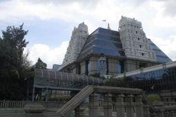 ISKCON Temple   Karnataka Tourism   Scoop.it