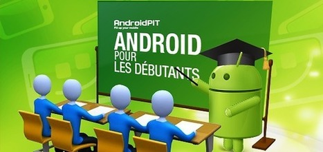 Android débutant : comment régler l'appareil photo du Galaxy S3 | Time to Learn | Scoop.it