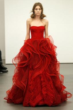 Top 10 wedding dress trends | Dresses | Scoop.it