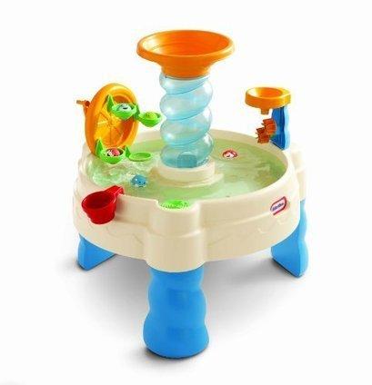 Little Tikes Spiralin' Seas Waterpark | Top Toys 2015 | Scoop.it