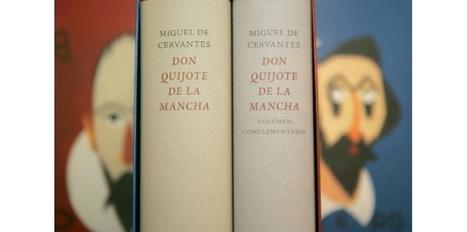 Des scientifiques persuadés d'avoir retrouvé des restes de l'auteur de Don Quichotte | Merveilles - Marvels | Scoop.it
