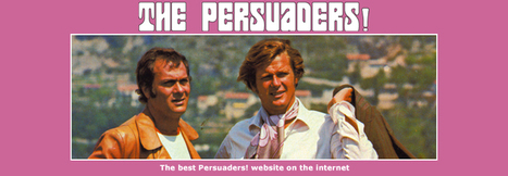 The Morning After - The official Persuaders appreciation society | Interests | Scoop.it