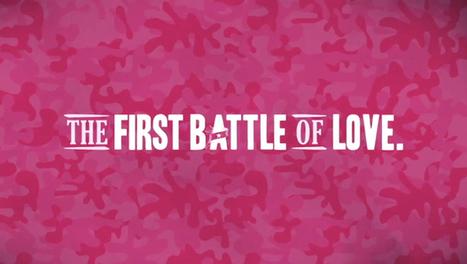 Loveville : la battle de l'amour lancée par Durex Italie   Wine, Life & Geek - entre Bordeaux & Toulouse   Scoop.it