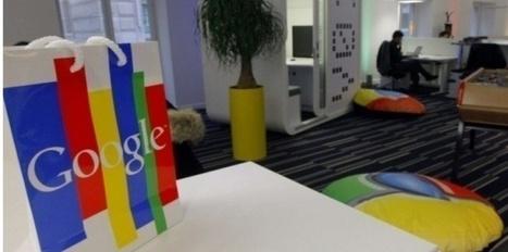 Ce que Google, Facebook et Apple devraient payer en France - Challenges.fr | Community Management et Curation | Scoop.it