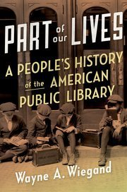 Part of Our Lives | Librarysoul | Scoop.it