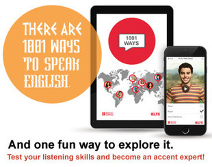 IELTS 1001 Ways: download our free mobile App for iOS or Android! | IELTS monitor | Scoop.it