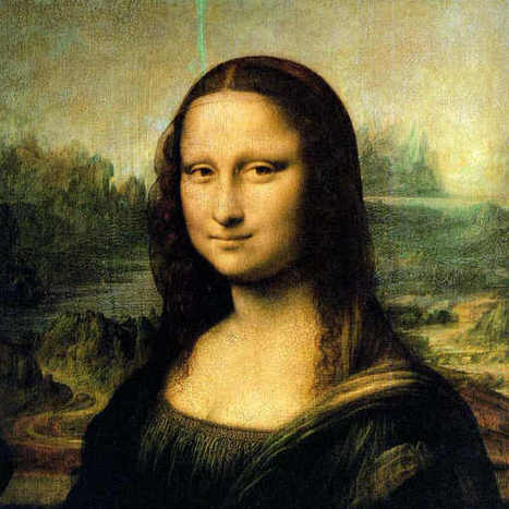 Replica of the Mona Lisa Better Preserved than Original | Canadian art history | Scoop.it