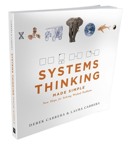 New groundbreaking book in systems thinking published | COMPUTATIONAL THINKING and CYBERLEARNING | Scoop.it
