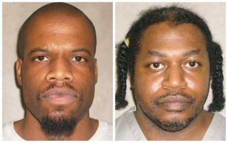 Why were the two inmates in Oklahoma on death row in the first place? | Gov & Law Ann Marie | Scoop.it