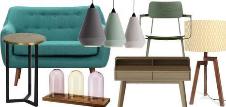 Déco : on change tout sans trop dépenser | La décoration par Maison Blog | Scoop.it