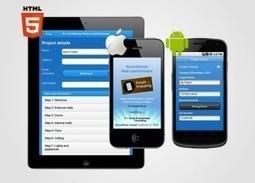 HTML5: Ideal para Desarrollo de Aplicaciones Multiplataforma   Últimas tendencias en e-Learning   Scoop.it