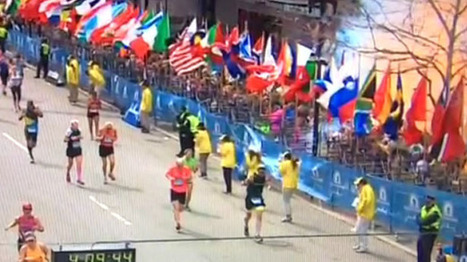 Chicago Marathon ups security after Boston bombings | The Raw Story | Sports Facility Management | Scoop.it