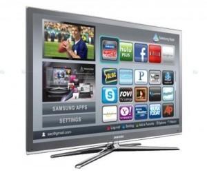 Smart TVs 'change viewer perception of ads' | Advanced Television | Big Media (En & Fr) | Scoop.it