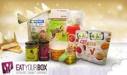 Eat Your Box - box cuisine et gourmande | Box - Discovery commerce | Scoop.it