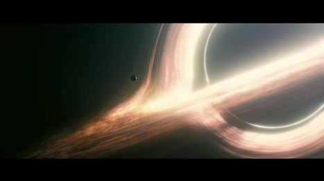 Exclusive: The Science of Interstellar - WIRED on WIRED Video | Web Mixer | Scoop.it