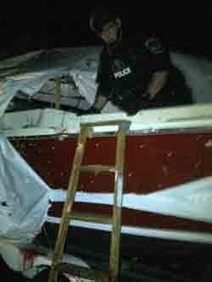 Fundraising ongoing for Boston-area boat owner | miami_florida_boating_sailing | Scoop.it
