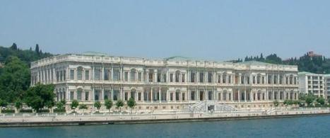 Çırağan Sarayı | Şehir Gezisi | Şehir Gezisi | Scoop.it