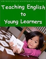 ebook: Teaching English to Young Learners | TEFL Tips | teaching english | Scoop.it