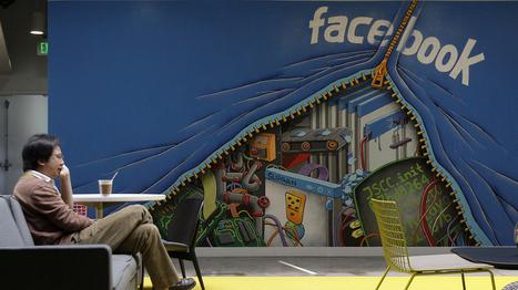 Wie Facebook unser Leben in 10 Jahren verändert hat | Web 2.0 | Scoop.it