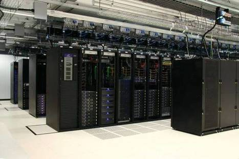 The Power of Choice in the Cloud: Who, What, Where? - Tech Cocktail | Datacenters | Scoop.it