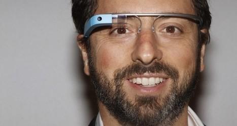 Google revient sur l'échec des Google Glass | Référencement naturel, liens sponsorisés + stratégie de Google | Scoop.it