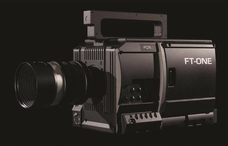 For-A's 4K Variable Frame-Rate Camera to Make its NAB Debut | 4k workflow | Scoop.it