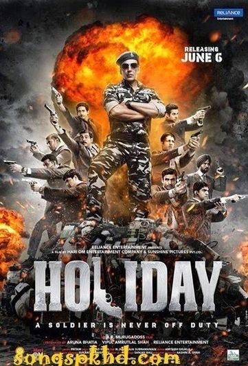 Songs PK HD: Hindi Bollywood Holiday - 2014 Mp3 Songs Download | Bangla Natok Download | Scoop.it