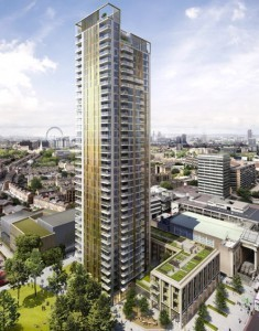 Elephant & Castle Skyscraper Approved   Law and Place   Scoop.it