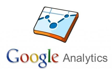 Comment partager son compte Google Analytics ?   Webmarketing des TPE et PME   Scoop.it