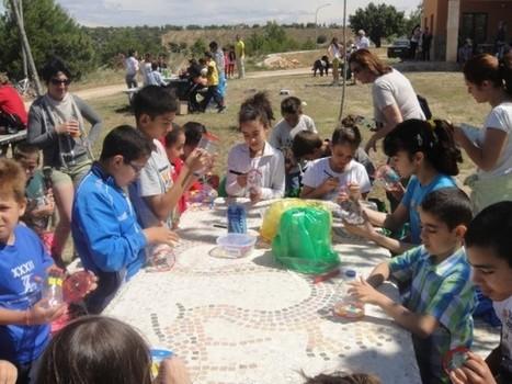 Cheste celebró el Día Mundial del Medio Ambiente - La Red Comarcal | Marine Pond Garden | Scoop.it