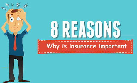 8 reasons why insurance is important to an individual in our everyday life   Malaysia Finance   Scoop.it
