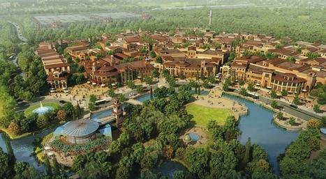 Shanghaî Disneyland Update - Disney and More | Shopping Tourism | Scoop.it