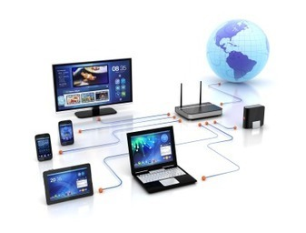 Basics of Networking and types of network | All About Technology | Technology | Scoop.it